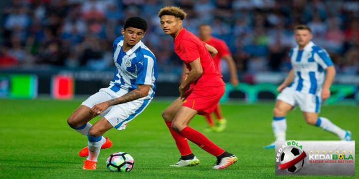Prediksi Skor Huddersfield Town Vs Liverpool 31 Januari 2018