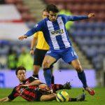 Prediksi Skor Wigan Athletic Vs AFC Bournemouth 18 Januari 2018