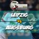 Prediksi Skor AKhir Leipzig Vs Augsburg 10 Februari 2018