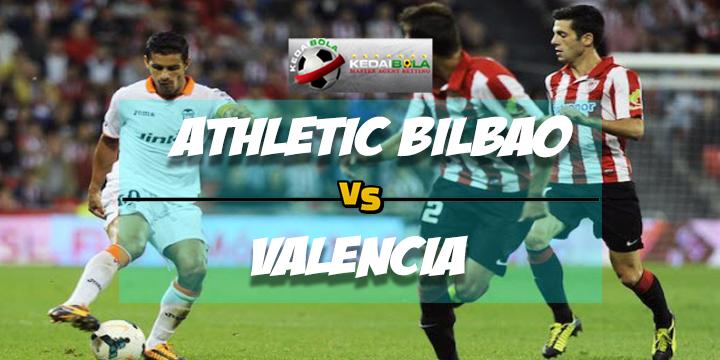 Prediksi Skor Akhir Athletic Bilbao Vs Valencia 1 Maret 2018