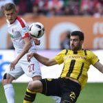 Prediksi Skor Akhir Borussia Dortmund Vs Augsburg 27 Februari 2018