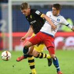 Prediksi Skor Akhir Borussia Dortmund Vs Hamburg 10 Februari 2018