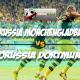 Prediksi Skor Akhir Borussia Monchengladbach Vs Borussia Dortmund 19 Februari 2018