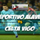 Prediksi Skor Akhir Deportivo Alaves Vs Celta Vigo 4 Februari 2018