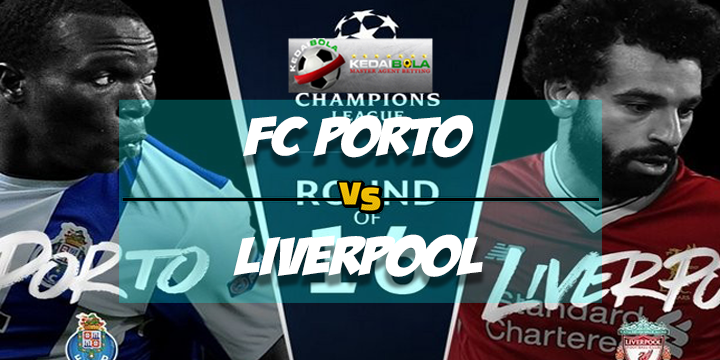 Prediksi Skor Akhir FC Porto Vs Liverpool 15 Februari 2018