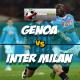 Prediksi Skor Akhir Genoa Vs Inter Milan 18 Februari 2018