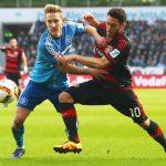 Prediksi Skor Akhir Hamburger SV Vs Bayer Leverkusen 17 Februari 2018