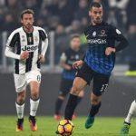 Prediksi Skor Akhir Juventus Vs Atalanta 26 Februari 2018