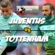 Prediksi Skor Akhir Juventus Vs Tottenham Hotspur 14 Februari 2018