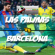 Prediksi Skor Akhir Las Palmas Vs Barcelona 2 Maret 2018