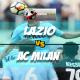 Prediksi Skor Akhir Lazio Vs AC Milan 1 Maret 2018