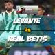 Prediksi Skor Akhir Levante Vs Real Betis 27 Februari 2018