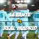 Prediksi Skor Akhir Levante Vs Real Madrid 4 Februari 2018