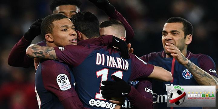 Prediksi Skor Akhir Lille Vs PSG 3 Februari 2018