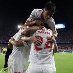 Prediksi Skor Akhir Malaga Vs Sevilla 1 Maret 2018