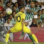 Prediksi Skor Akhir Real Betis Vs Villarreal 3 Februari 2018