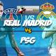 Prediksi Skor Akhir Real Madrid Vs Paris Saint Germain 15 Februari 2018