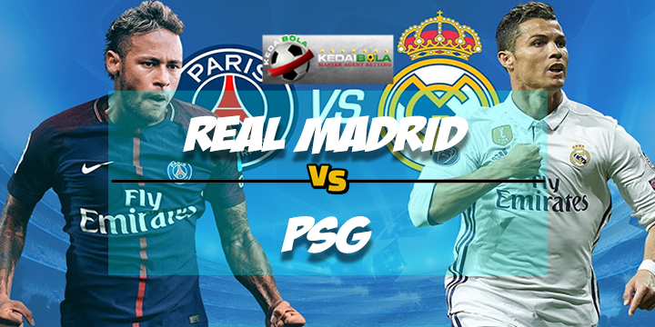 Prediksi Skor Akhir Real Madrid Vs Paris Saint Germain 15 Februari 2018
