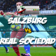 Prediksi Skor Akhir Salzburg Vs Real Sociedad 23 Februari 2018