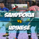Prediksi Skor Akhir Sampdoria Vs Udinese 25 Februari 2018