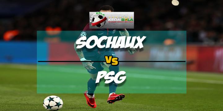 Prediksi Skor Akhir Sochaux Vs Paris Saint Germain 7 Februari 2018