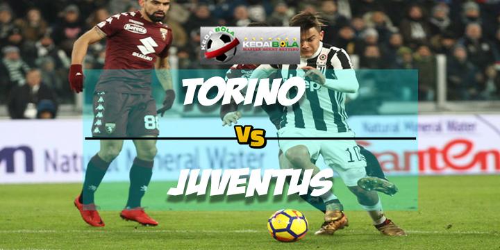 Prediksi Skor Akhir Torino Vs Juventus 18 Februari 2018