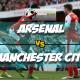 Prediksi Skor Arsenal Vs Manchester City 2 Maret 2018