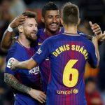 Prediksi Skor Barcelona Vs Girona 25 Februari 2018