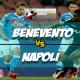 Prediksi Skor Benevento Vs Napoli 5 Februari 2018