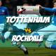 Prediksi Skor Tottenham Hotspur Vs Rochdale 1 Maret 2018