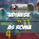 Prediksi Skor Udinese Vs AS Roma 17 Februari 2018