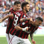 Prediksi Skor AC Milan Vs Arsenal 9 Maret 2018