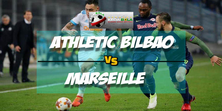 Prediksi Skor Akhir Athletic Bilbao Vs Olympique Marseille 16 Maret 2018
