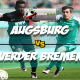 Prediksi Skor Akhir Augsburg Vs Werder Bremen 17 Maret 2018