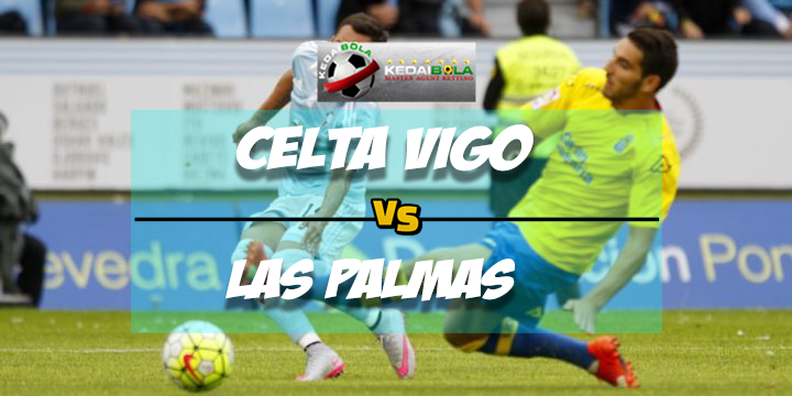 Prediksi Skor Akhir Celta Vigo Vs Las Palmas 6 Maret 2018