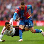 Prediksi Skor Akhir Crystal Palace Vs Manchester United 6 Maret 2018