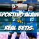 Prediksi Skor Akhir Deportivo Alaves Vs Real Betis 13 Maret 2018