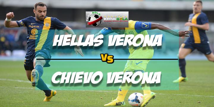 Prediksi Hellas Verona vs Chievo