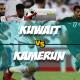 Prediksi Skor Akhir Kuwait Vs Kamerun 26 Maret 2018