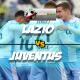 Prediksi Skor Akhir Lazio Vs Juventus 4 Maret 2018