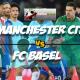 Prediksi Skor Akhir Manchester City Vs FC Basel 8 Maret 2018