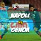 Prediksi Skor Akhir Napoli Vs Genoa 19 Maret 2018