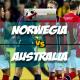 Prediksi Skor Akhir Norwegia Vs Australia 24 Maret 2018