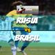 Prediksi Skor Akhir Rusia Vs Brasil 23 Maret 2018