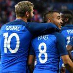 Prediksi Skor Akhir Rusia Vs Prancis 27 Maret 2018