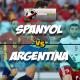 Prediksi Skor Akhir Spanyol Vs Argentina 28 Maret 2018