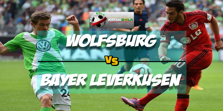 Prediksi Skor Akhir Wolfsburg Vs Bayer Leverkusen 3 Maret 2018