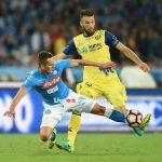 Prediksi Skor Chievo Verona Vs Sassuolo 4 Maret 2018