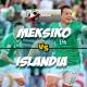 Prediksi Skor Meksiko Vs Islandia 24 Maret 2018