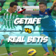 Prediksi Skor Getafe Vs Real Betis 3 April 2018